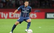 Sylvain Armand s'est engagé à Rennes (officiel)