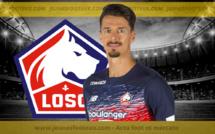 LOSC : José Fonte veut rester au club encore une saison