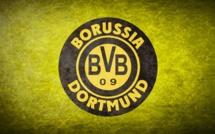 Aubameyang file au Borussia !