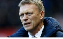"""Moyes: """"Rooney c'est un joueur de Manchester United et il va le rester"""""""