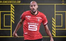 Stade Rennais : 5M€, une info tombe pour Nzonzi et Rennes !