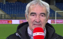 OL : Domenech comprend Rudi Garcia et allume Juninho
