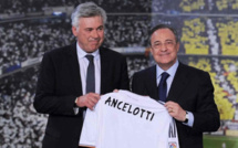 Real Madrid : les gros mystères du choix Carlo Ancelotti !