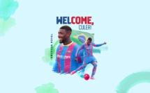 FC Barcelone : Emerson Royal a signé au Barça