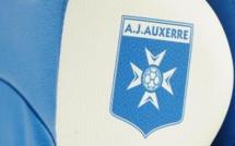 AJ Auxerre - Ligue 2 : L'AJA en danger sur la piste Andrew Jung !