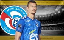 RC Strasbourg : Une offre de 14M€ pour Ludovic Ajorque ?