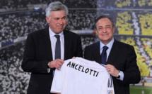Real Madrid - Mercato : Carlo Ancelotti aurait dit non à un gros club avant de revenir au Real !