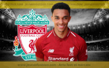 Euro 2020 - Angleterre : Alexander-Arnold out, Ben White in