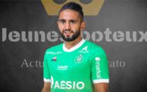 ASSE - Mercato : Ryad Boudebouz plaît à Angers SCO !