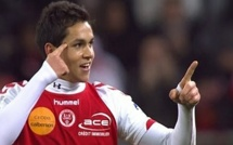 Aissa Mandi prolonge d'un an à Reims !