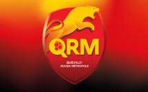QRM - Ligue 2 : Après Dekoke, Gbelle (SC Lyon) signe au Quevilly-Rouen Métropole !