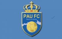 Pau FC - Ligue 2 : Didier Tholot va rester !