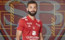 Stade Brestois : Franck Honorat (ex ASSE) n'exclut pas un départ de Brest !