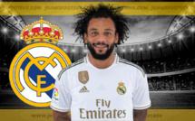 Real Madrid - Mercato : et si le cas Marcelo était finalement une bonne nouvelle pour le Real ?