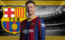 Barça - Mercato : Clément Lenglet ne fera pas de cadeaux au FC Barcelone !