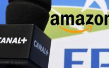 Droits TV : furieux du choix d'Amazon, Canal+ claque la porte - La Ligue 1 en danger !