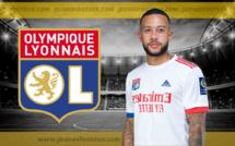 PSG, Barça - Mercato : du nouveau pour Memphis Depay (OL)