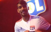 OL : 32M€ pour Lucas Paqueta, Juninho préfère en rire du côté de Lyon !