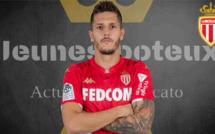 AS Monaco : Jovetic de retour en Serie A ?