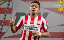 Borussia Dortmund : Grosse offre pour Donyell Malen (PSV Eindhoven) !