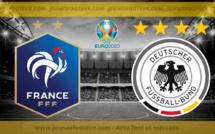 France - Allemagne : Du KO dans l'air !