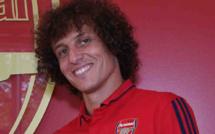 OM - Mercato : Pablo Longoria et Marseille ont trois rivaux pour la piste David Luiz !