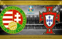 Tout savoir sur Hongrie-Portugal