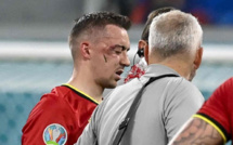 Euro 2020 - Belgique : Timothy Castagne opéré ce mardi