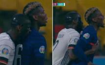 France - Allemagne : Pogba confirme avoir été mordu par Rudiger
