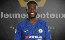 Chelsea : Tomori signe définitivement au Milan AC