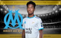 OM : l'AC Milan a soumis une offre pour Boubacar Kamara - Marseille hésite
