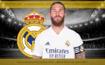 Mercato : les supporters du Real Madrid se sont exprimés sur l'avenir de Sergio Ramos !