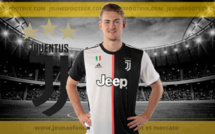 Juventus Turin : la forte diatribe de Van Basten sur De Ligt qui risque de ne pas plaire à la Juve !