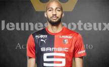 Stade Rennais : Steven Nzonzi devrait quitter Rennes !
