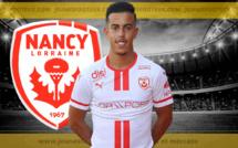 Nancy : Pourquoi Amine Bassi a quitté l'ASNL pour le FC Metz ?