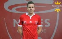 Nîmes : Renaud Ripart suivi par six clubs de Ligue 1 !