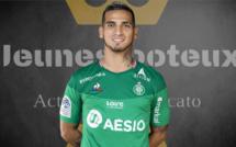 ASSE - Mercato : Trauco vers un départ de l'AS Saint-Etienne !