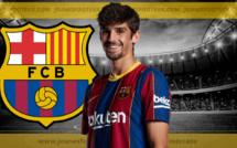 Barça : Trincao vers la Premier League ?
