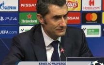 Ernesto Valverde futur entraîneur de Tottenham ?