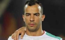 Djamel Benlamri va quitter à l'Olympique Lyonnais et a des touches en Ligue 1