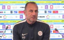 Michel Der Zakarian est le nouvel entraîneur de Brest