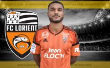 Lorient : Sylvain Marveaux rejoint la MLS