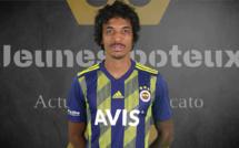 OM : l'agent de Luiz Gustavo donne la tendance