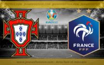 Tout savoir sur Portugal-France