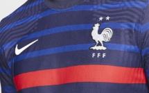 Quel joueur vend le plus de maillots en équipe de France ?