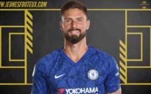 Chelsea : Olivier Giroud vers le Milan AC ?
