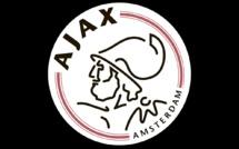 Le nouveau maillot domicile de l'Ajax Amsterdam 2021-2022