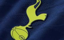La nouvelle gamme training 2021-2022 de Tottenham