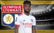 OL : Cornet a fait un choix fort, et ça va en surprendre plus d'un à Lyon !