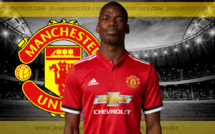 PSG : Manchester United prépare déjà le départ de Paul Pogba !